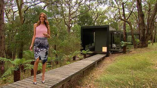 Episode 5: 15 March, Postcards television, Victoria, Australia
