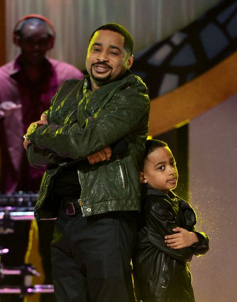 Gospel Singer Smokie Norful and Son Ashton Bring it to the Stage of Celebration of Gospel   AT2W