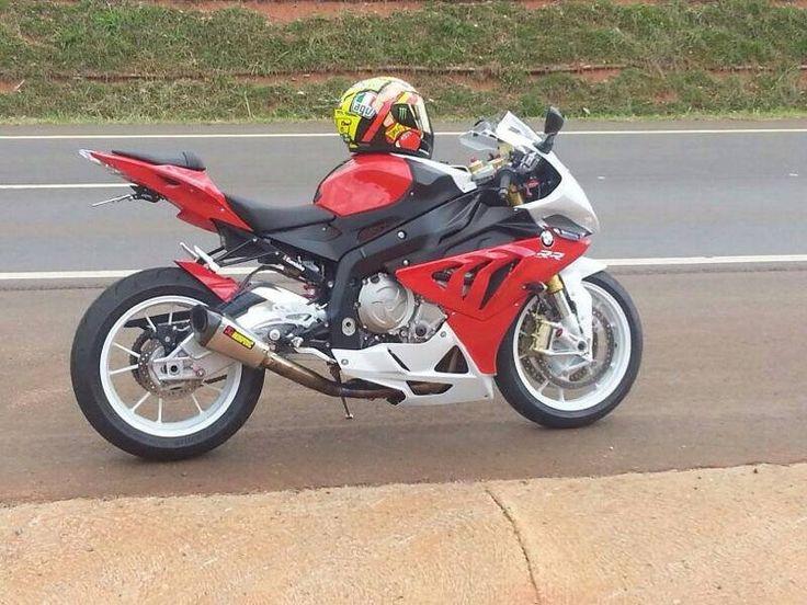 Bmw S1000rr Bmw Motorcycle Pinterest Bmw S1000rr