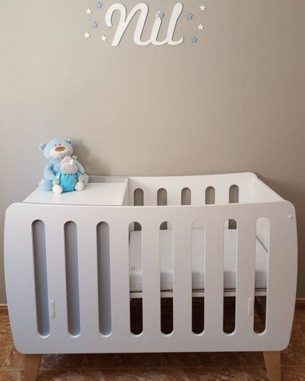 55 best CAMBIADORES DE BEBES. images on Pinterest   Changing tables ...