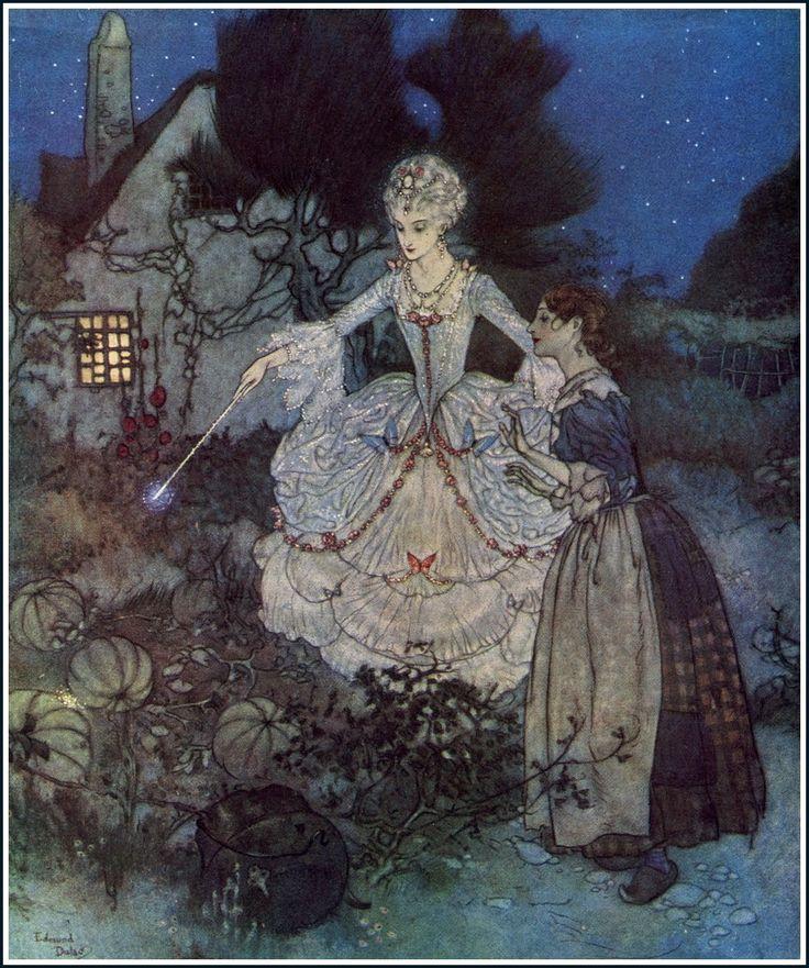 fairies essays