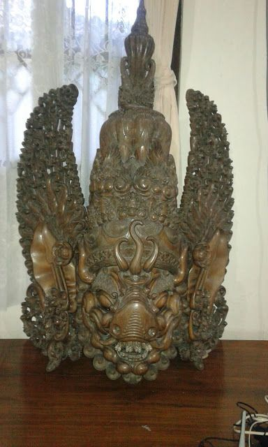 Balinese Arts Antique: Karya made ada