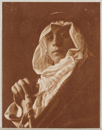 Kahlil Gibran photo. Lebanese philosopher and artist