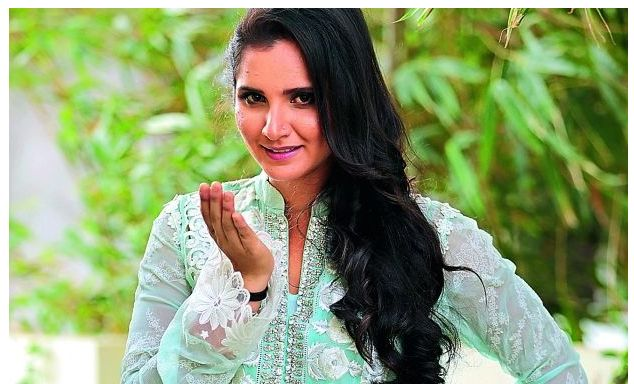 After her recent exploits at the Wimbledon in London, Sania Mirza has left for Sri Lanka on Friday night to celebrate Eid with husband Shoaib Malik, member of the Pakistan cricket team currently playing the Lankans in a series.  	   	Watc