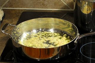 Pan Seared Sea Scallops with Capellini Pomodoro - Oakridge BBQ - Serious BBQ Rub
