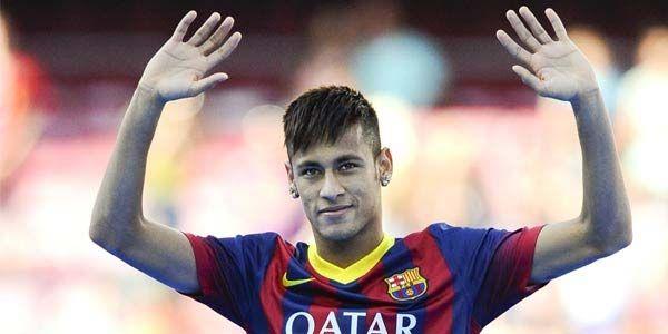 Neymar Bisa Senasib Seperti Ketika Ibra Di Barca - http://www.sundul.com/berita-bola/liga-spanyol/2013/07/neymar-bisa-senasib-seperti-ketika-ibra-di-barca/