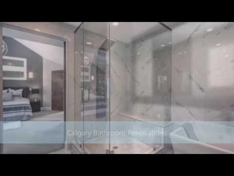 Bathroom Renovations Calgary | bathroom renovation