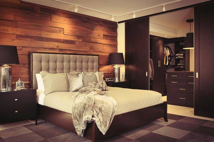 Sneak Peek!! Loftily condo in the sky bedroom makeover. With heated floors right into the master closet ... Sweet Dreams are made of this! #skyloft #interiordesign #toronto #GlenandJamie #Design #bedroom