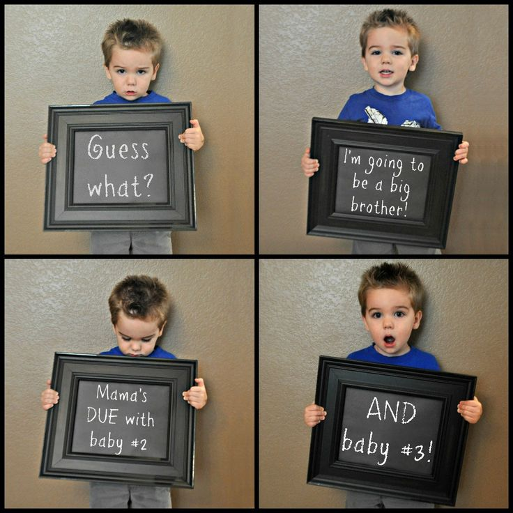 17 Best ideas about Twin Pregnancy Announcements – Free Online Baby Announcements
