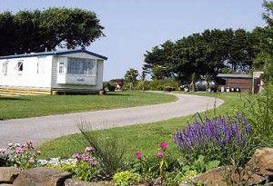 caravan holidays in Cornwall
