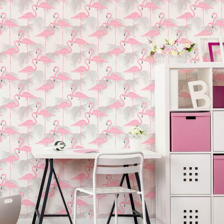 Hot Pink Bedroom Accessories Bedroom Ideas Pinterest Bedroom Decor Ideas Uk Lilac Bedroom Accessories: Best 25+ Grey Wallpaper Ideas On Pinterest