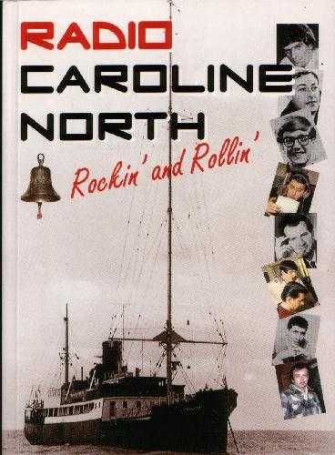 Radio Caroline - pirate radio                                                                                                                                                                                 More