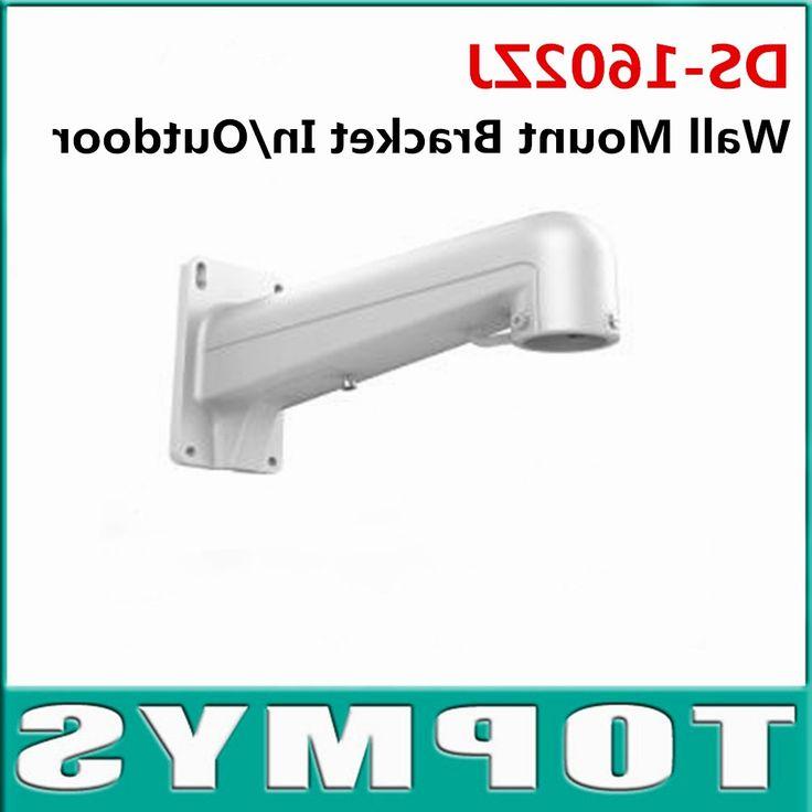 36.87$  Watch here - https://alitems.com/g/1e8d114494b01f4c715516525dc3e8/?i=5&ulp=https%3A%2F%2Fwww.aliexpress.com%2Fitem%2FCelling-Mounting-Bracket-White-Aluminium-alloy-Wall-Mount-Bracket-DS-1602ZJ-for-Speed-Dome-IP-CCTV%2F32723369630.html - Bracket DS-1602ZJ White Aluminium alloy Wall Mount Bracket for Hikvision Dome ip camera Bracket for CCTV ip Camera