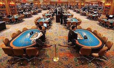 10 Casino Paling Besar Saat ini Di Dunia   TotorQQ
