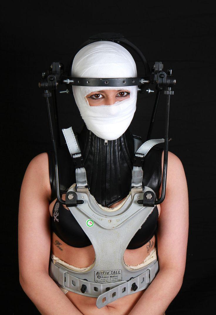 Female midget blowjob