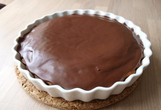 Supernem mazarinkage (Recipe in Danish)