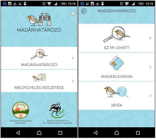Tech: Egy madár csicsereg az udvarán? Egy remek magyar alkalmazás megmondja, milyen - HVG.hu