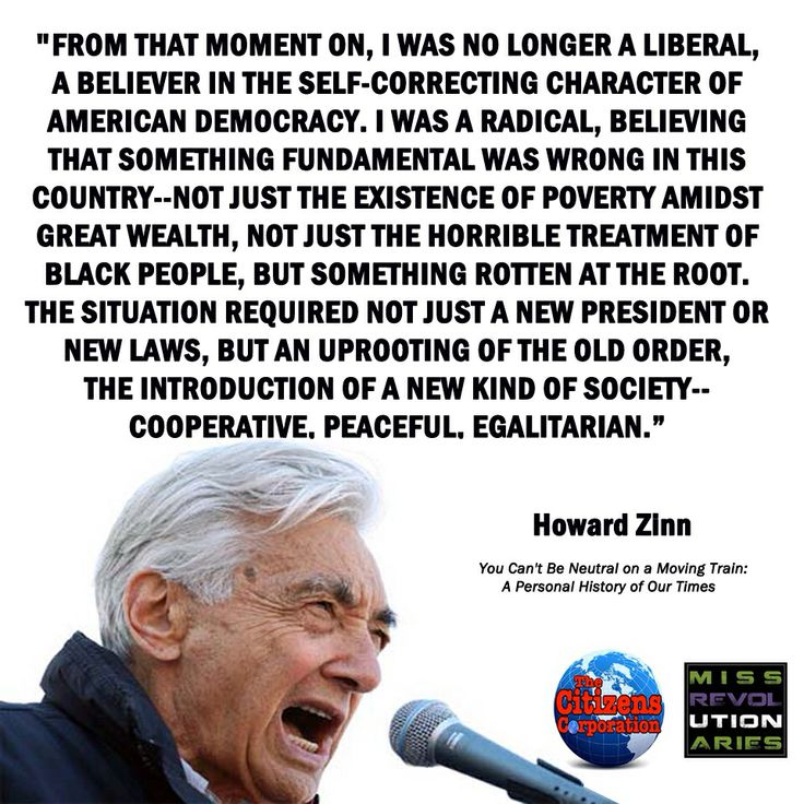 howard zinn ch 1 Chapter 1, columbus, the  review of a young people's history of the united states, volumes 1  and narrated by howard zinn and inspired by a people's history .