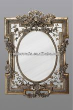 Framed Mirrors, Framed Mirrors direct from Guangzhou Miller Arts & Crafts Co., Ltd. in China (Mainland)