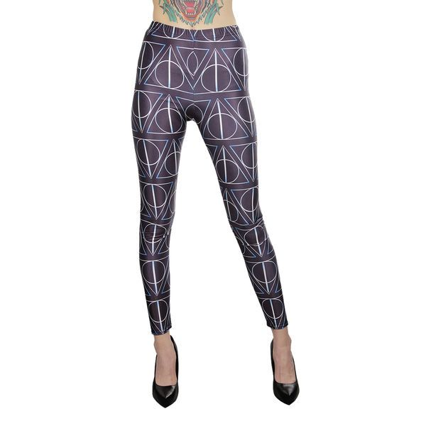 Deathly Hallows Legginsit | Cybershop