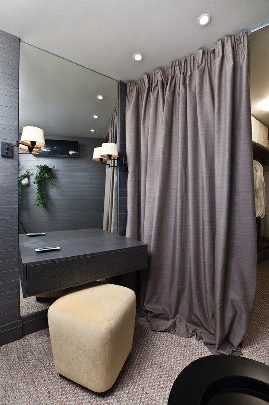 Фотография: Офис в стиле Современный, Спальня, Восточный, Эклектика, Интерьер…