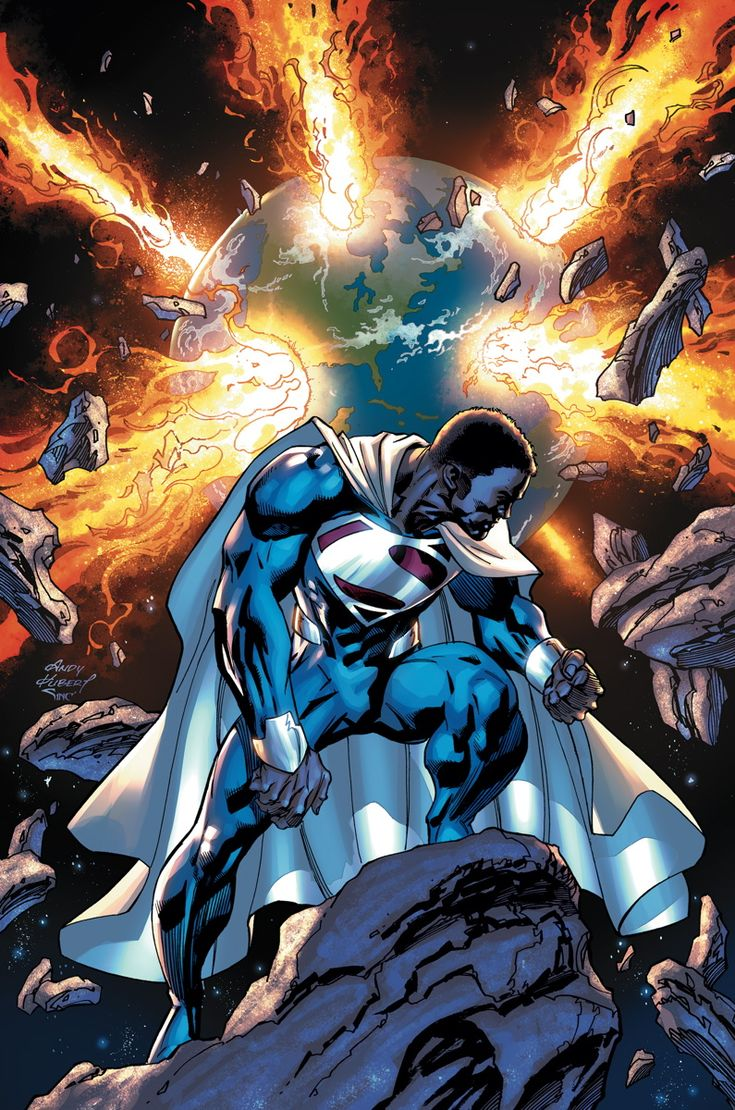 Real Name: Val Zod Alias: Superman Publisher: DC Comics Created by: Tom Taylor, Nicola Scott and Robson Rocha 1st appearance: Earth 2 #19, January 2014 Nationality: Unknown Team Affiliations...