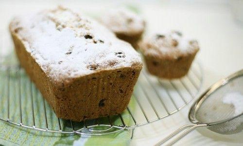 Рецепт кекса с изюмом «Столичный» по ГОСТу / Простые рецепты
