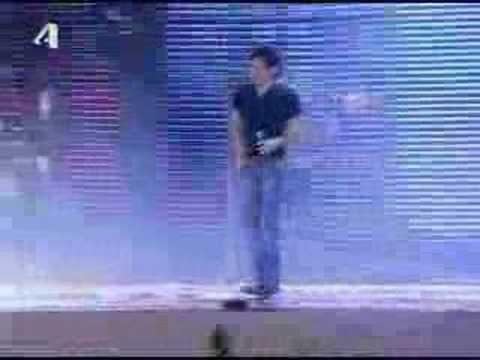 Emirlis , Perris , Rafailidis @ MAD Video Awards 2006
