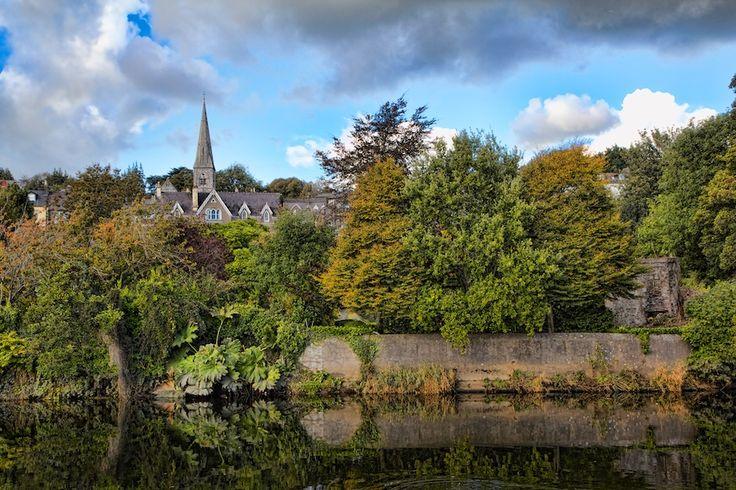 Cork City Ireland Photo Walk - University Walk