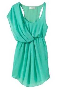 : Turquoi Dresses, Cute Style, Awesome Dresses, Pretty Color, Mint Color, Casual Summer Dresses, Mint Dresses, Aqua, The Dresses