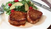"""Virgil's """"Top Secret"""" Pork Chop Marinade  """"This is my father-in-law's famous 'top secret' pork chop marinade. This is a very good marinade that was developed by Virgil and his brother specifically for pork chops, but also works on beef and chicken."""""""