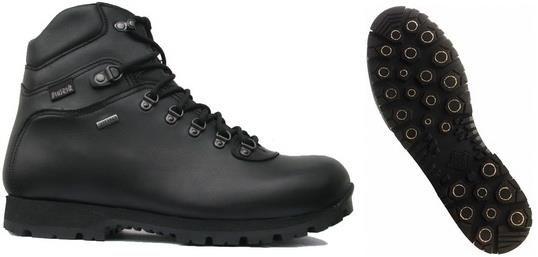 Зимняя мужская обувь спортивного туристическая