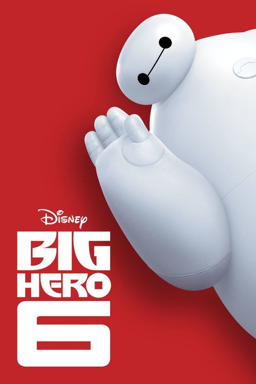Watch->> Big Hero 6 2014 Full - Movie Online