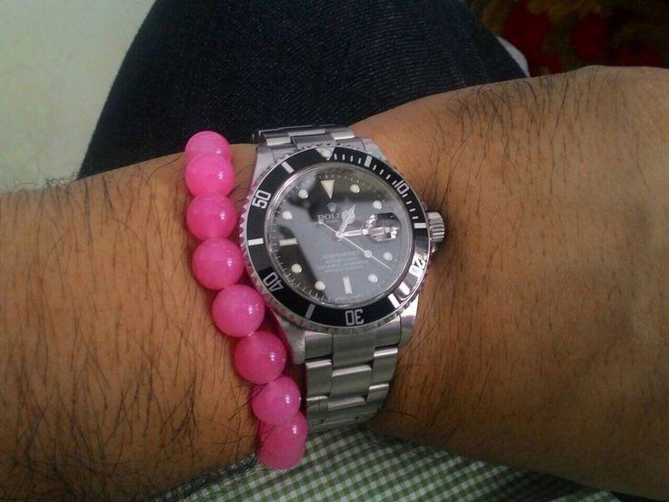 My Rolex 16610