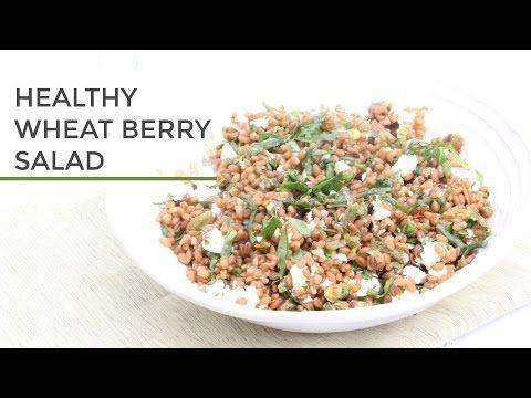 100+ Wheat Berry Recipes on Pinterest | Wheat berries ...
