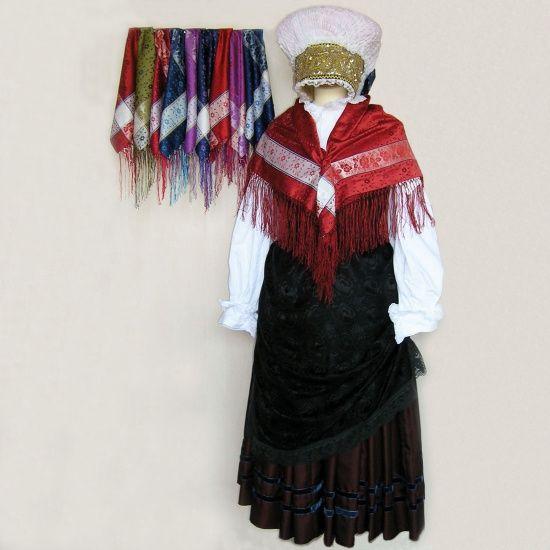 Ethnic National: Slovenian National Costume