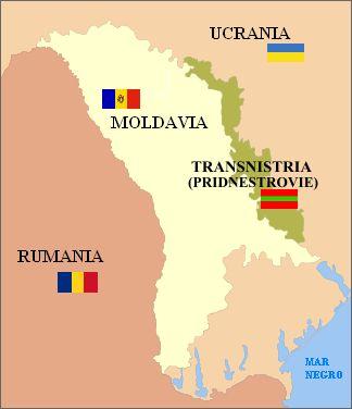 Best Transnistria Images On Pinterest Eastern Europe - Transnistria map