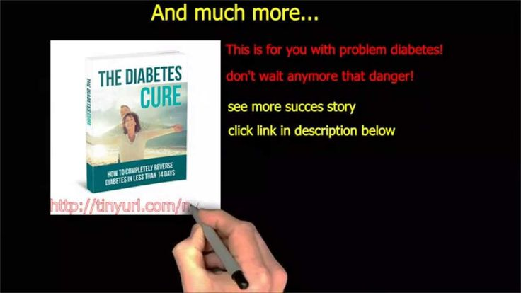 The Diabetes Cure 14 Days - Permanently Reserves Diabetes Cure In 14 Day!!