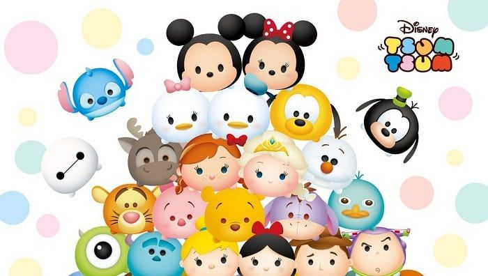 Download Line Disney Tsum Tsum For Pc Download Install And Play Line Disney Tsum Tsum On Your Desktop Tsum Tsum Wallpaper Disney Tsum Tsum Tsum Tsum Party