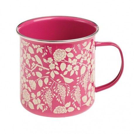 Plecháček růžový