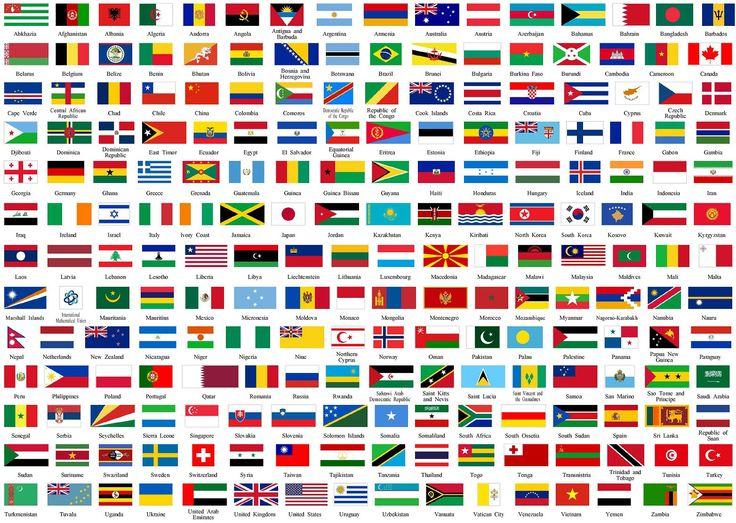 Resultado de imagen para banderas  en 3d