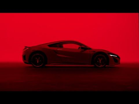Acura NSX - What He Said - Extended Version - YouTube