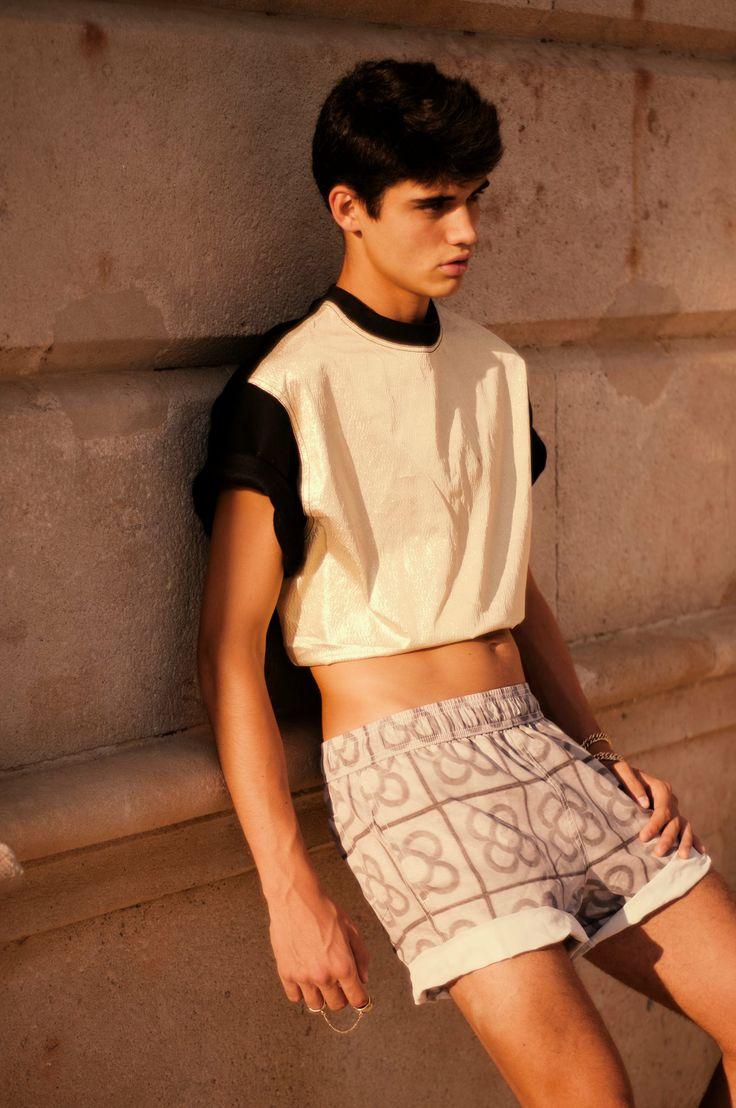 from Cayden gay men fashion