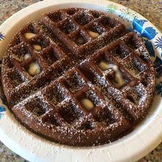 Bisquick Chocolate Waffles - BigOven 38483