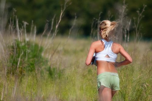 50 Running Tips - great if you're just starting out or as a reminder if you're not...