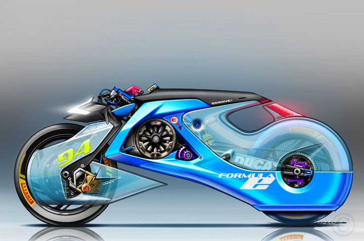 Formula EV XTrem Racer / by Jean-Thomas MAYER / (FRA)