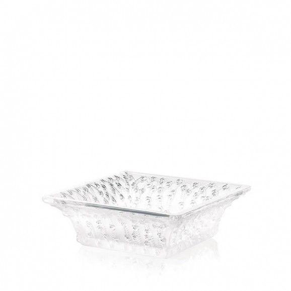 Lalique Roses Bowl