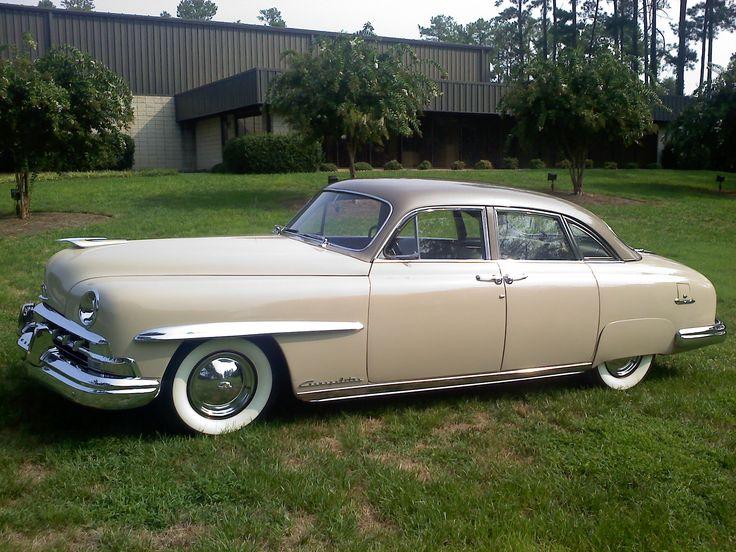 old lincoln cars | Vintage 1950 Lincoln auto lincoln old cars vintage & 141 best FORD LINCOLN images on Pinterest | Lincoln continental ... markmcfarlin.com