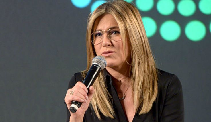 Jennifer Aniston Tired Of Being 'Shamed' For Brad Pitt Divorce And Being Childless