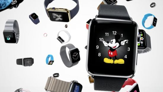 Apple had some huge announcements on Tuesday, Sept. 9, 2014, and it included the announcement of the iPhone 6, but there's much more. Two new products will be coming to consumers and they are the Apple Watch and Apple Pay. Making things better is that there will be a Disney connection in both. While …